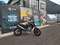 KTM 890 DUKE Motorbike 2021 model