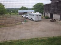 Horse Trailering Services