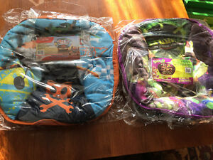 New! Mini saucer chairs Disney Planes or TMNT Reduced!! Kitchener / Waterloo Kitchener Area image 4