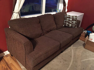 Couch and Chair For Sale St. John's Newfoundland image 2