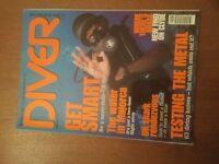 Diving Magazines - Free