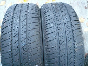 """16"""" TIRES- SIZES - PRICE LISTED"""