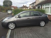 Toyota Prius 1.5 T-spirit only 71,900 fully loaded sat nav+ leather