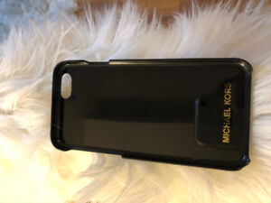 Michael kors I phone 6/6s phone case