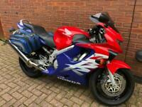 HONDA CBR600F - CBR - 600F- STANDARD CLEAN BIKE LAST OWNER SINCE 2012