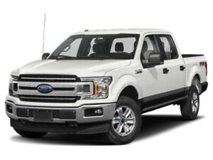 2019 Ford F-150 XLT*300A V8, 6.5' Box, Trailer Tow*