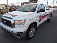 2008 Toyota Tundra SR5 Camionnette
