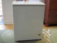 Brand New EuroDesign BD100 100Liter Capacity Chest Freezer Laval