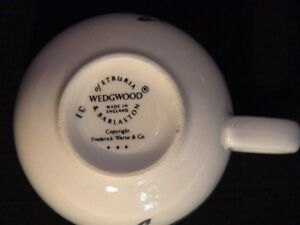 Wedgwood Peter Rabbit Miniature Cup and Saucer London Ontario image 3