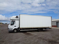 LHD LEFT HAND DRIVE Renault MIDLUM 2008 DX 220XI GREAT FOR EXPORT TO AFRICA