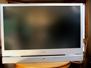 "SAMSUNG 56"" DLP Flat Screen"