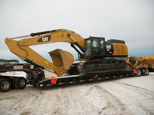 Want to buy late model low hour construction equipment