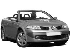 For sale Renault Megane Dynamique 1.6