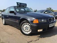 1996 BMW 316i Se Auto 2 Owners From New Full Service History