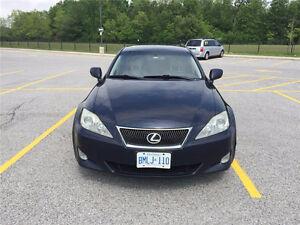 2008 Lexus IS [OPEN TO OFFERS] [NEGOTIATING] [WELL-KEPT]