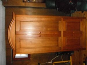 TV Stand armoire