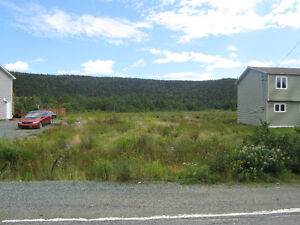 Fully Serviced Vacant Lot Cleared in Holyrood! St. John's Newfoundland image 2