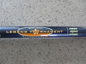 St Croix Legend Tournament Big Dawg Muskie Rod