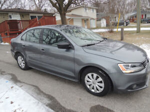 VW Jetta 2011. AUTOMATIC. Very clean.