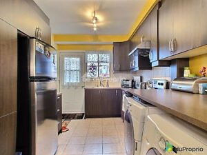 4 ½ APPARTEMENT A LOUER- VILLERAY