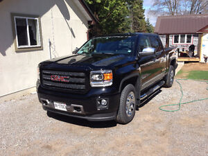 2014 GMC Sierra 1500 SLT Pickup Truck Kawartha Lakes Peterborough Area image 1