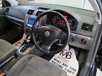 2008 VOLKSWAGEN GOLF 1.9 Match TDI 5dr DSG Auto