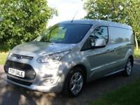 Ford Connect 240 LIMITED P/V