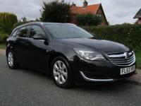 2013 Vauxhall Insignia 2.0 CDTi ecoFLEX DESIGN 5DR TURBO DIESEL ESTATE ** FUL...