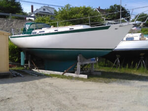 Cruiser Sail Boat for Sale