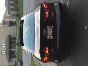 2016 Audi A3 1.8T Komfort Berline