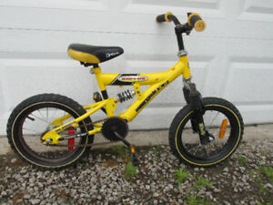 Kids /Childs Bike / Bicycle