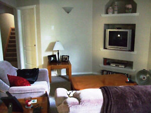 REDUCED! $700 Basement suite for rent / shared laundry & kitchen