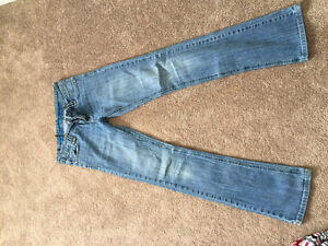 One of a kind dickies jeans