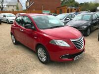Chrysler Ypsilon 1.2 ( 69bhp ) ( s/s ) SE