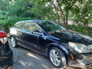 2008 Saturn Astra Coupe (2 door)