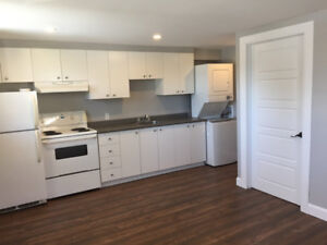 Appartement 1 chambre edmundston