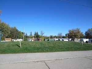 Lot for Rent, Year-Round Residential Trailer Park