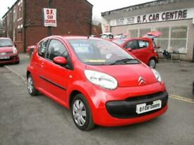 image for 2008 (57) CITROEN C1 RHYTHM 1.0 3 DOOR LOW MILEAGE ONLY 45,099 * £20 TAX