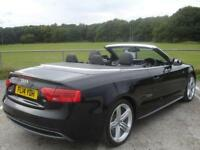 Audi A5 2.0 TDI S LINE SPECIAL EDITION 177PS