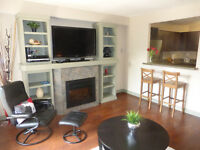 Furnished Sunnyside Executive Suite