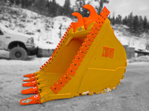 Skid Steer, Wheel Loader & Excavator Attachments Sales / Rentals