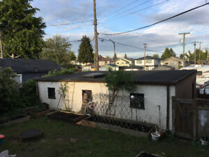 YVR Nicely Furnished 2 bedrooms near YVR and downtown