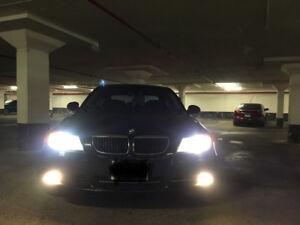 2008 BMW 3-Series 328xi Sedan
