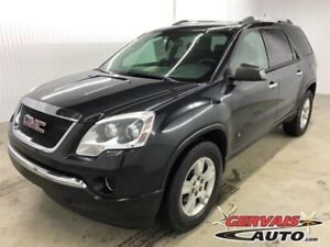GMC Acadia SLE1 7 Passagers MAGS 2010