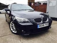 BMW 5 Series 523i M Sport 2.5 Manual 2006/56 Plate