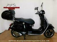 Used Vespa for Sale | Motorbikes & Scooters | Gumtree