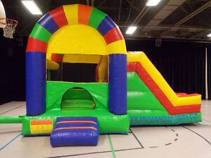 Location de jeux gonflables Saguenay-lac-St-Jean Saguenay Saguenay-Lac-Saint-Jean image 8