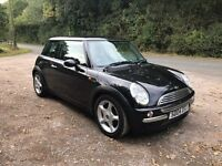 Mini Cooper, 2004, Full service history, Drives perfectly