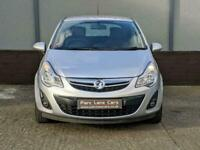 2012 Vauxhall CORSA ACTIVE AC 1.3 CDTI ECOFLEX ** 20 ROAD TAX ** 1.3 Hatchback D