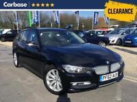 2013 BMW 3 SERIES 320d Modern 5dr Estate